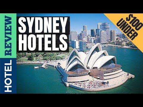 ✅Sydney Hotels: Best Hotels in Sydney (2019)[Under $100]