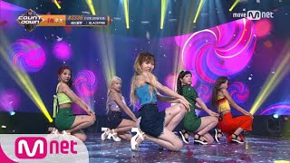 - KPOP Chart Show M COUNTDOWN  EP.533 - Red Velvet - Red Flavor▶Watch more video clips:http://bit.ly/MCOUNTDOWN-KPOP2017[Kor Ver.]레블리들 '#레드벨벳' 레베럽들이 제일 좋아하는 건 레벨이들이야♡ '빨간 맛' 무대!----------------------------------------------------------------------------M COUNTDOWN is the World No.1 KPOP Chart Show, which is broadcast in 13 countries.Live broadcast every Thursday at 6 p.m. KST.(매주 목요일 저녁 6시 엠넷 생방송)▶Subscribe Now! - Mnet K-POP: http://bit.ly/Subscribe-Mnet-KPOPFacebook: http://www.facebook.com/mcountdownTwitter: https://twitter.com/MnetMCOUNTDOWN________________________________________________Mnet(Music Network) is an official KPOP music television in South Korea owned by CJ Group.ⓒCJ E&M. Corp ALL RIGHTS RESERVED