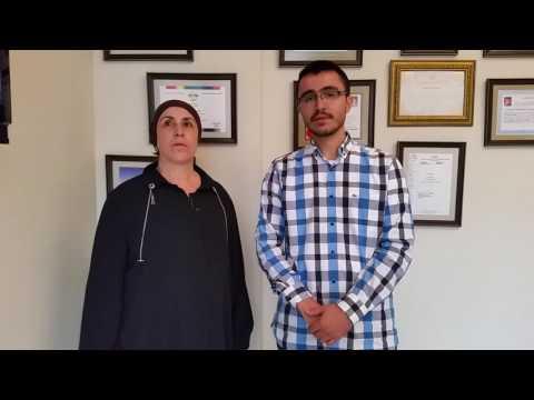 Naide Köse - Belde Kanal Darlığı - Prof. Dr. Orhan Şen