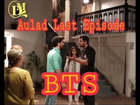 Aulaad Last Episode Presented By Brite - Part 1 [Subtitle Eng] | 8th June 2021 | ARY Digital Drama