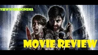 Nonton Almost Human  2013  Horror Movie Review Film Subtitle Indonesia Streaming Movie Download