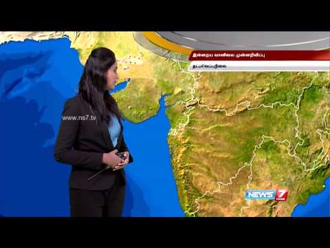 World Weather Forecast for April 23  2015