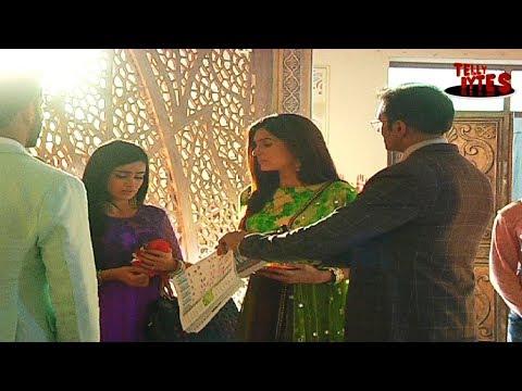 NK's CHALLENEGE to Naina #Swabhimaan