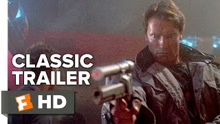 The Terminator - Official Trailer (1984)