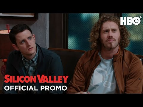 Silicon Valley 2.07 (Preview)
