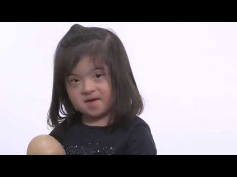 Watch video Down Syndrome: More Alike than Different