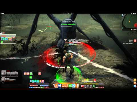 THE SECRET WORLD Gameplay 01