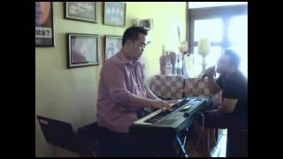 Video Ahmad Dhani - Cinta Kau dan Dia (cover) MP3, 3GP, MP4, WEBM, AVI, FLV Desember 2017