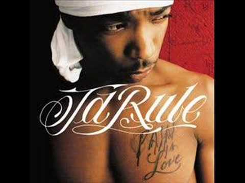 Ja Rule Feat. Christina Milian - Between Me And You