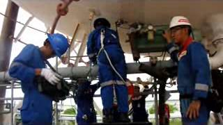 Video PT. Sucofindo Phased Array Inspection MP3, 3GP, MP4, WEBM, AVI, FLV Desember 2017