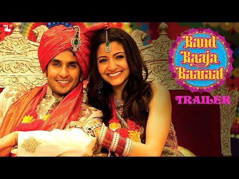 Band Baaja Baaraat | Official Trailer | Ranveer Singh | Anushka Sharma