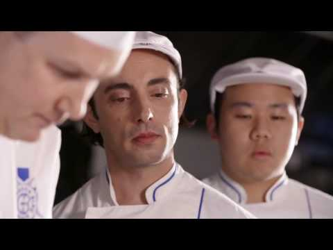 Study Culinary Arts with our Master Chefs Le Cordon Bleu Paris