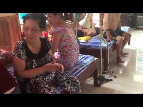Phòng điều trị thầy Tần, đặc biệt, nắn chỉnh cột sống tại TP. Quy Nhơn