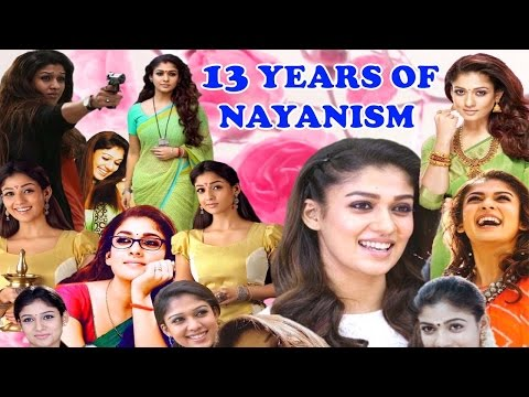13 Years Of Nayanism - Unknow Fact ..