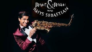 NCPA presents Rhys Sebastian's RHYME n RHYTHM