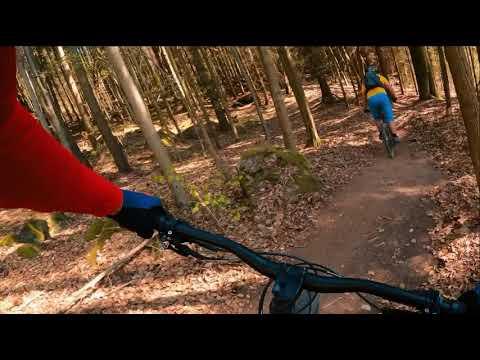 (cz) Trutnov Trails 2020 Myší Díra