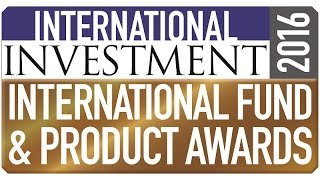 International Fund & Products Awards 2016