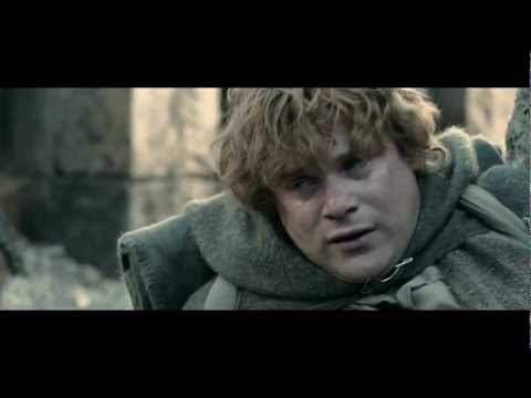 LOTR The Two Towers - The Tales That Really Mattered...