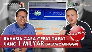 Video RAHASIA CARA CEPAT DAPAT UANG RP 1 MILYAR DALAM 2 MINGGU - (No Click Bait)!!! MP3, 3GP, MP4, WEBM, AVI, FLV September 2018
