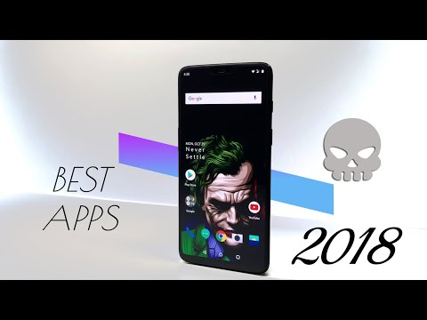 Top 5 Best Android Apps – November 2018