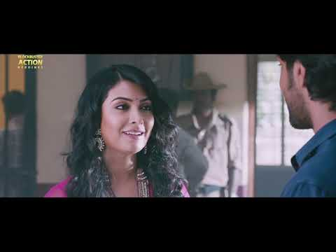 RADHIKA PANDIT Full Hindi Dubbed Movie | South Indian Movies Dubbed In Hindi Full Movie |South Movie