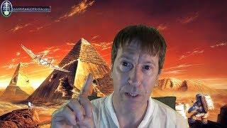 http://www.davidparcerisa.orgEn este video presentamos una serie de fotografías de la Luna y Marte donde aparecen estructuras piramidales, que han sido censuradas durante años, pero que gracias a un nutrido grupo de ex- ingenieros NASA han salido a la luz.