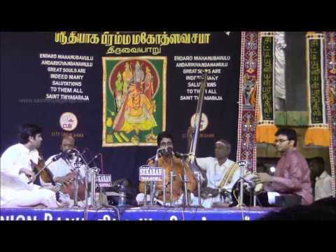 Palukavemi – Poornachandrika – Shri. Abhishek Raguram