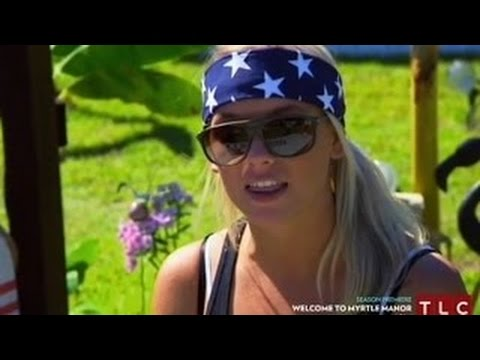 Welcome To Myrtle Manor | Season 3 Episode 1 | Hello Baby