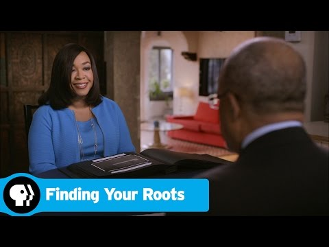 FINDING YOUR ROOTS | Season 3, Episode 3 Preview | PBS