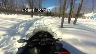 2. Polaris Frontier