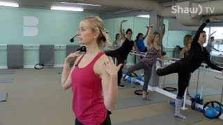 """Raising the BARRE"" Shaw TV Feature"