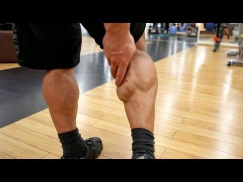 Лечение воспаления мышц руки