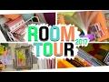 ROOM TOUR 2017 || РУМ ТУР 2017 ♥моя комната♥ | #МаришаМТ | #дом #vlog