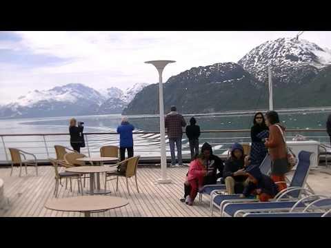 HAL Alaska Slide Show