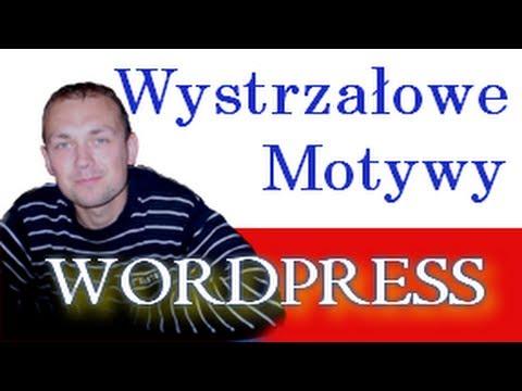 Wystrzałowe Motywy WordPress Themes, Szablony WordPress Elegant Themes, Skórki WordPress, Graficzne