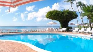 An authentic Caribbean experience perfectly captured, Cobblers Cove's latest video reveals the best of Barbados. The sun shines brightly over gentle waves la...