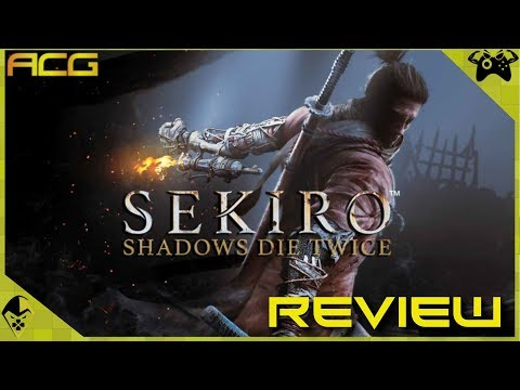 "Sekiro Shadows Die Twice Review ""Buy, Wait for Sale, Rent, Never Touch?"""