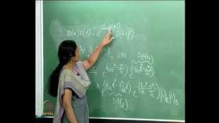Mod-01 Lec-16 The Quantum Beam Splitter
