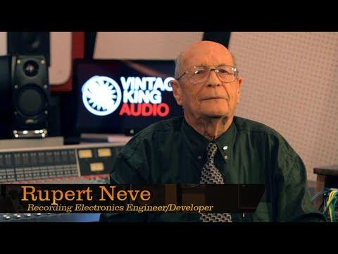 Rupert Neve – Pensado's Place #102
