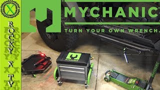 This is just a short video to thank Mychanic for sending me these products in an effort to support what we do here at Rocky X TV.Patreon - https://www.patreon.com/rockyxtvFacebook - https://www.facebook.com/rockyxtv/Mychanic - https://mychanic.com/10% Off Promo Code - rockyxCamera - Sony FDR-AX33 4K HandyCamCamera - Anart Action Cam 140 degreeCamera - Anart Action Cam 170 degreeMicrophone - Saramonic SR-WM4C Wireless Microphone SystemMixer - Saramonic SR-AX100 Audio MixerTripod - Ravelli AVTP Pro Video Tripod with Fluid Drag HeadLighting - LimoStudioEditing - Adobe Premiere Pro---Mailing Address---Rocky X TVP.O. Box 1437Grove City, OH 43123-1437