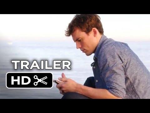 Love, Rosie TRAILER 1 (2014) - Sam Claflin, Lilly Collins Romantic Comedy HD