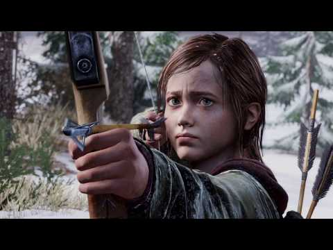 Грязный Джонни! (The Last Of Us) #12 (видео)