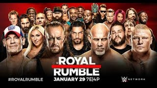 Nonton Wwe  2017 Royal Rumble Full Show Ppv Prediction Film Subtitle Indonesia Streaming Movie Download