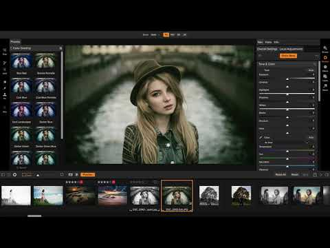 ON1 Photo RAW 2018 – Overview