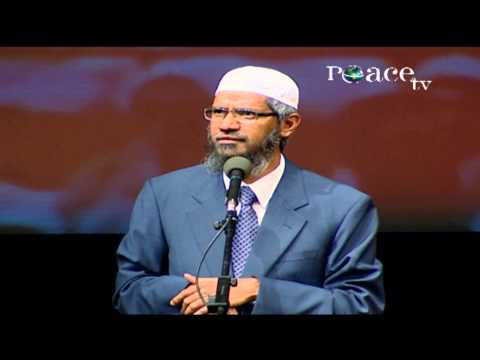 Dialogue Between Religions   Dr Zakir Naik