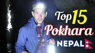Pokhara Nepal  City new picture : Top 15 Things to do in Pokhara, Nepal