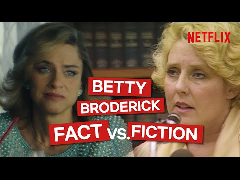 The Betty Broderick Story: What Really Happened | Dirty John | Netflix