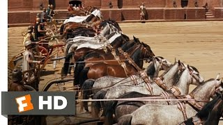 Nonton Ben Hur  1 10  Movie Clip   Parade Of The Charioteers  1959  Hd Film Subtitle Indonesia Streaming Movie Download