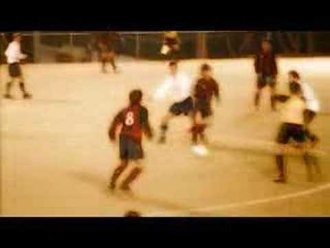 Lionel Messi desde sus inicios