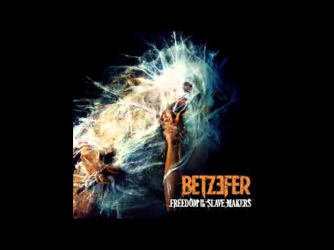 Betzefer - Nothing But Opinions online metal music video by BETZEFER
